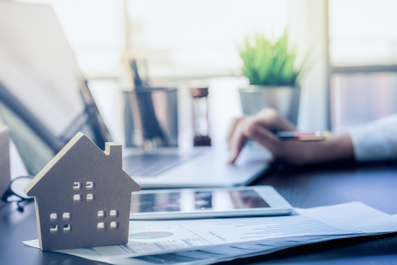 Godrej Housing Finance